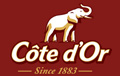 Côte d´Or logo