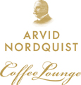Arvid Nordquist Coffee Lounge logo