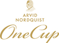 Arvid Nordquist OneCup logo
