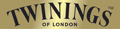 Twinings of London logo