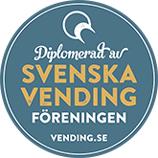 Rätt i koppen 2.0 Svenska Vendingföreningen