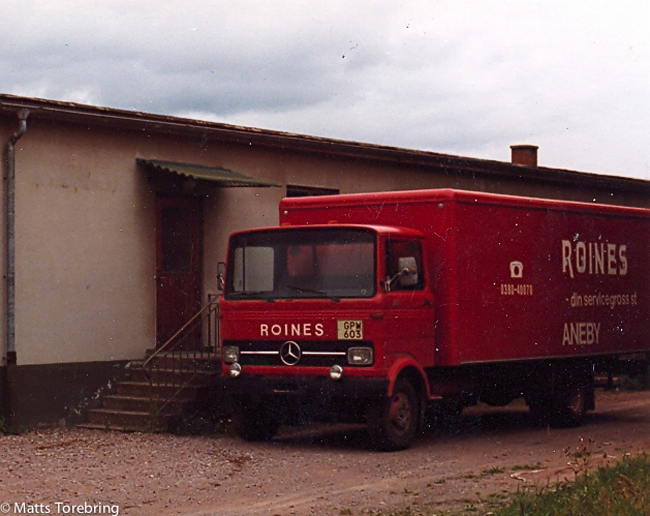 Roines Matts Torebring