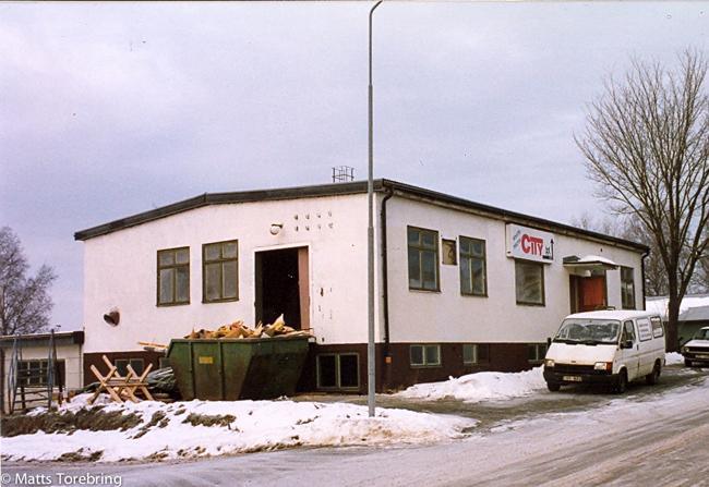 Torebrings Stigbergsvägen 7