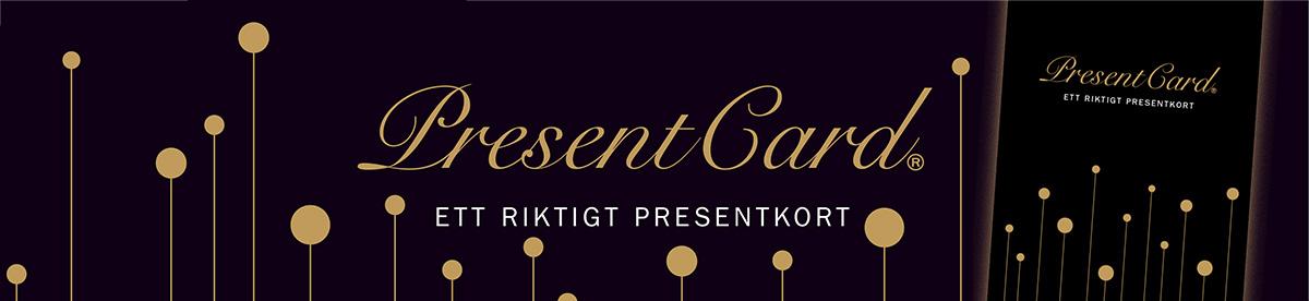 Presentkort PresentCard®