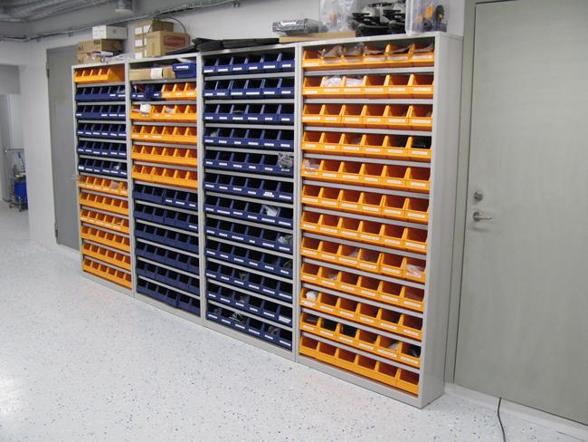 Torebrings servicerum reservdelar kaffeautomater